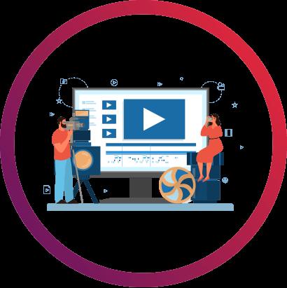Quy trình làm video của iColor