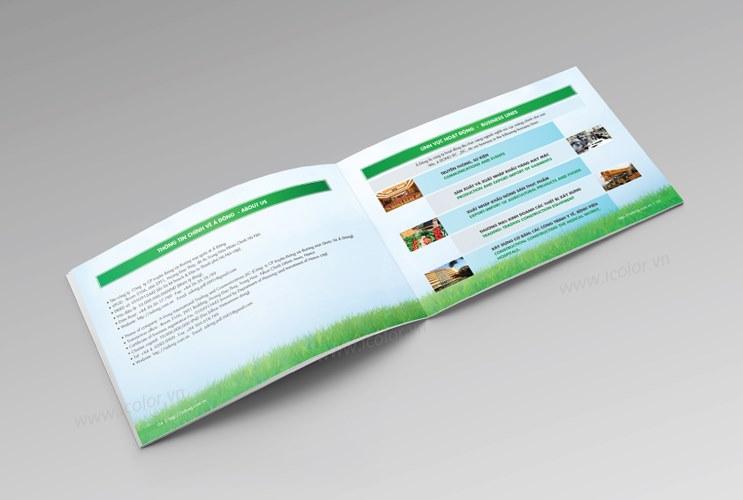Profile | hồ sơ năng lực Công ty Á Đông