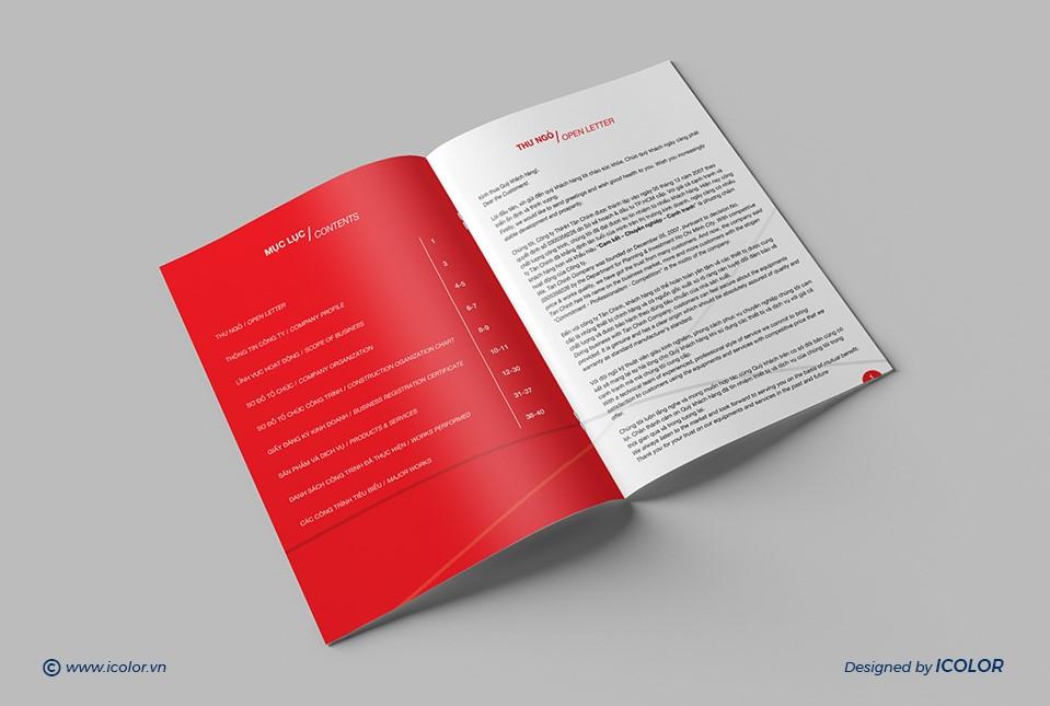 Profile | hồ sơ năng lực Công ty Tân Chính