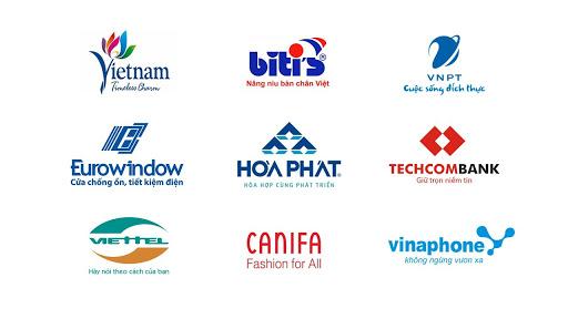 Slogan các thương hiệu Việt nổi tiếng