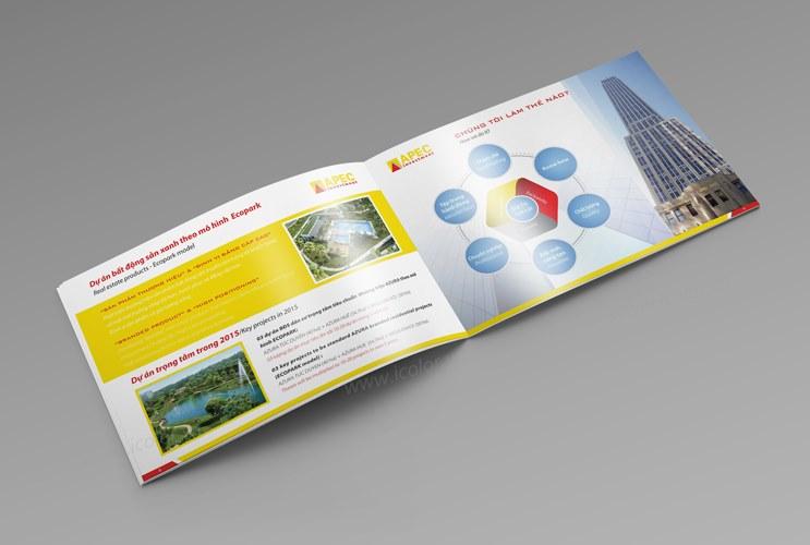 Profile | HSNL CTCP Đầu tư Châu Á Thái Bình Dương APEC - API