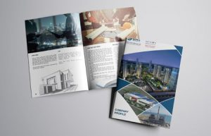 Thiết kế profile | hồ sơ năng lực Công ty Cường Anh Thịnh