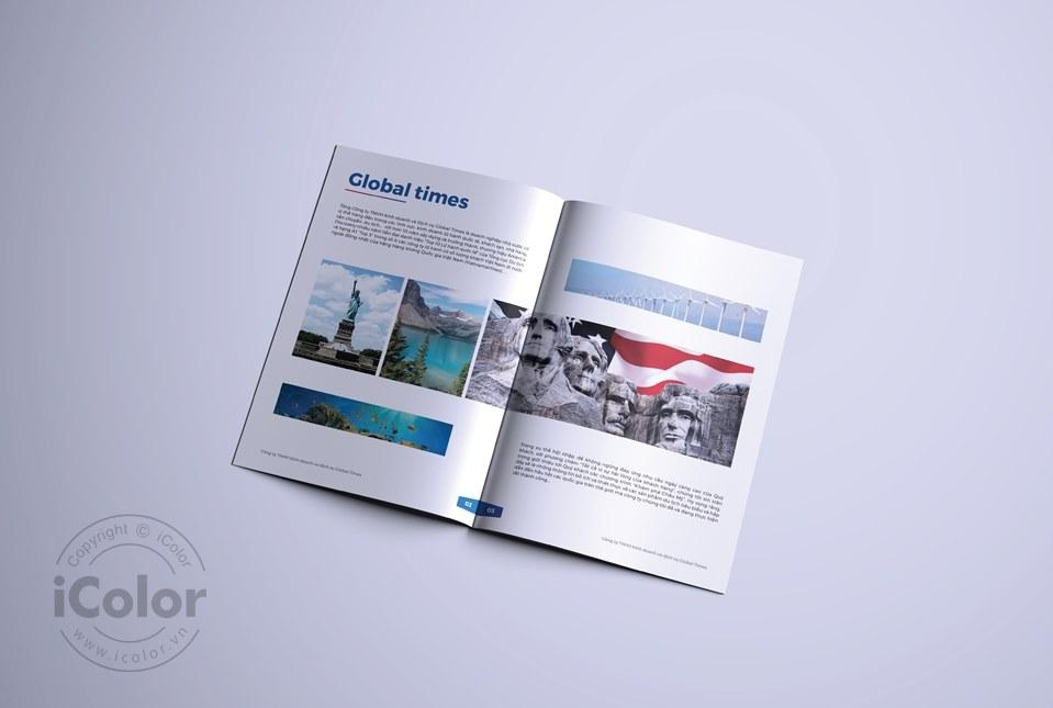 Profile | hồ sơ năng lực Cty Global Times