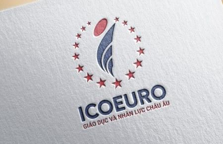 Thiết kế nhận diện thương hiệu công ty giao dục
