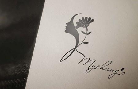 Thiết kế bộ nhận diện Spa Mychang's