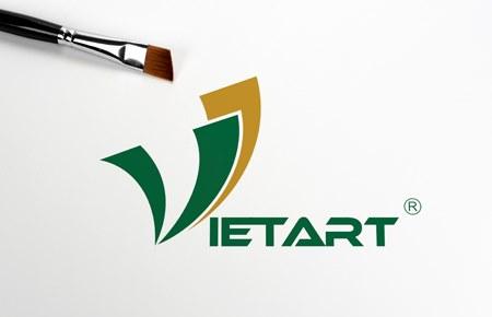 Thiết kế bộ thương hiệu Công ty CP VietArt