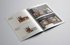 Thiết kế profile |hồ sơ năng lực SUNNY GARDEN RESORT – VILLA HÒA BÌNH