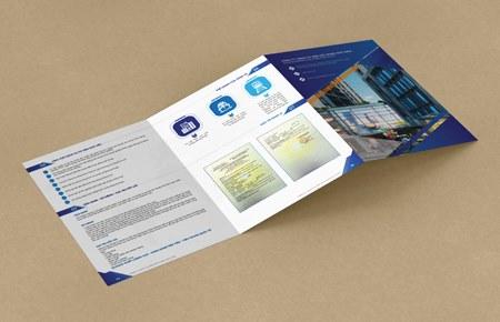 Hướng dẫn thiết kế hồ sơ năng lực công ty nội thất sản xuất. Hồ sơ năng lực là tài liệu quan trọng đầu tiên của một công ty khi làm việc với đối tác và khách hàng.