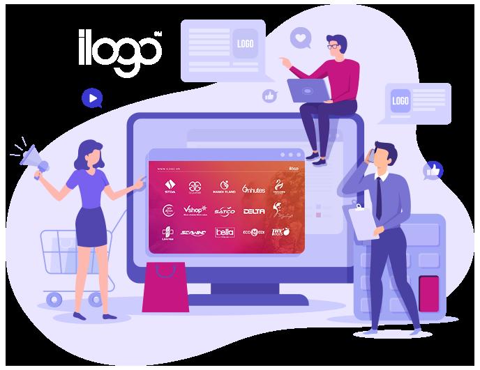 để ICOLOR giúp bạn thiết kế logo – biểu trưng cho doanh nghiệp của bạn