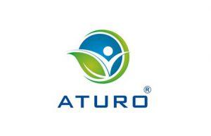 Thiết kế logo Công ty CP Aturo