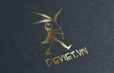 Thiết kế logo Du lịch nối liền Á Châu