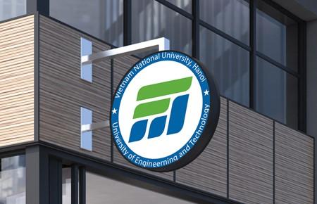 TK logo FIT Khoa CNTT, Trường ĐH Công nghệ, ĐHQGHN