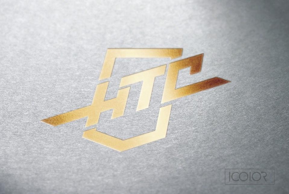 Thiết kế logo Công ty HTC