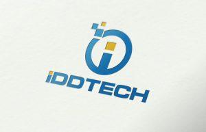 Thiết kế logo Công ty CP iDDTech