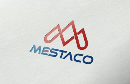 Thiết kế logo Tôn thép Nghi sơn Mastaco
