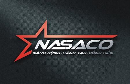 TK logo Công ty SX Bao bì Dược phẩm Năm Sao