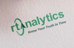 Thiết kế logo Công ty Phân tích thời gian thực