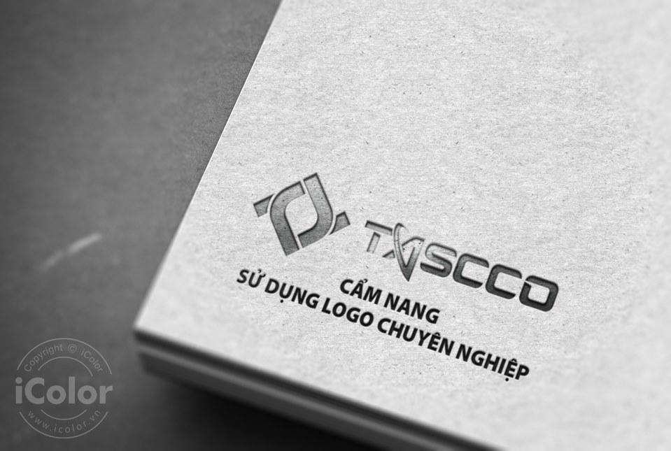 Thiết kế logo Trường An (Tascco)