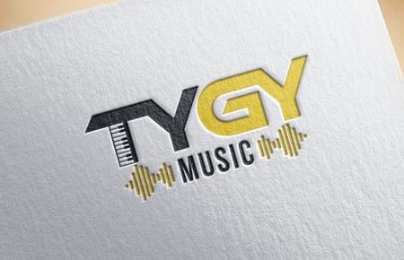 Thiết kế logo CTCP Giáo dục DV Âm nhạc TYGY
