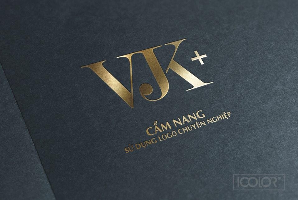 Thiết kế logo Dược mỹ phẩm VAJAKO