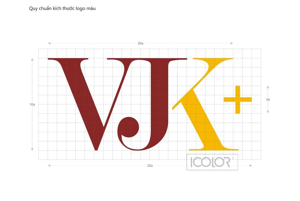 Quy chuẩn logo