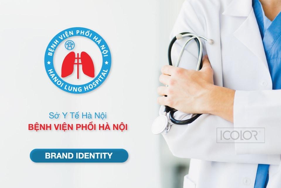 Bệnh viện Phổi Hà Nội hiện nay có 21 khoa, phòng