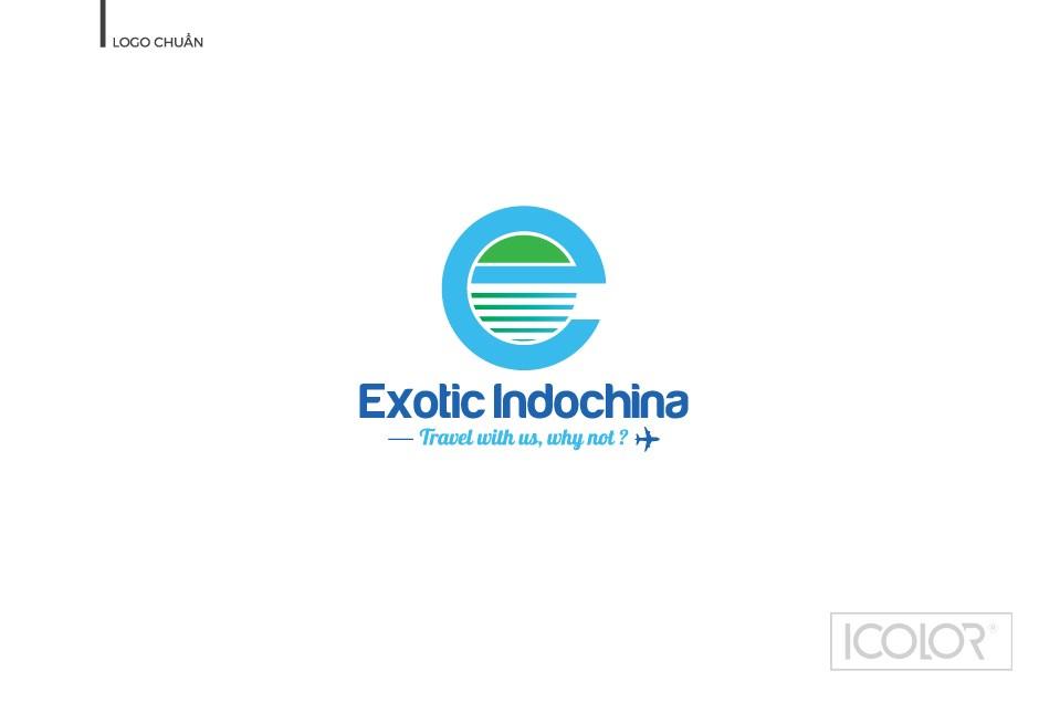 Logo chuẩn