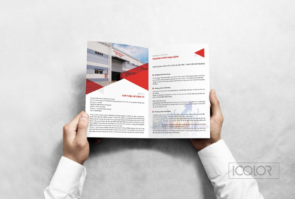Profile | hồ sơ năng lực Công ty Kyoei Dietech