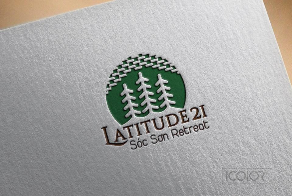 Logo Latitude21
