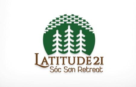 Thiết kế logo Latitude21