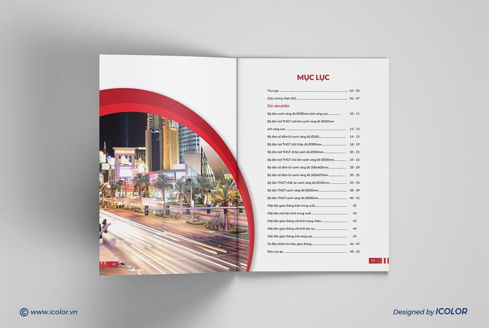 Catalogue CT SX Cơ khí Điện XDTM Thành Cơ