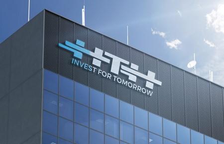 Thiết kế logo CTCP HTH Vũng Tàu