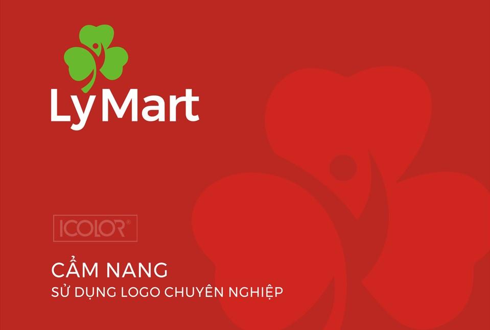 Thiết kế logo CT KDTM và DV Thiên Lý 2021