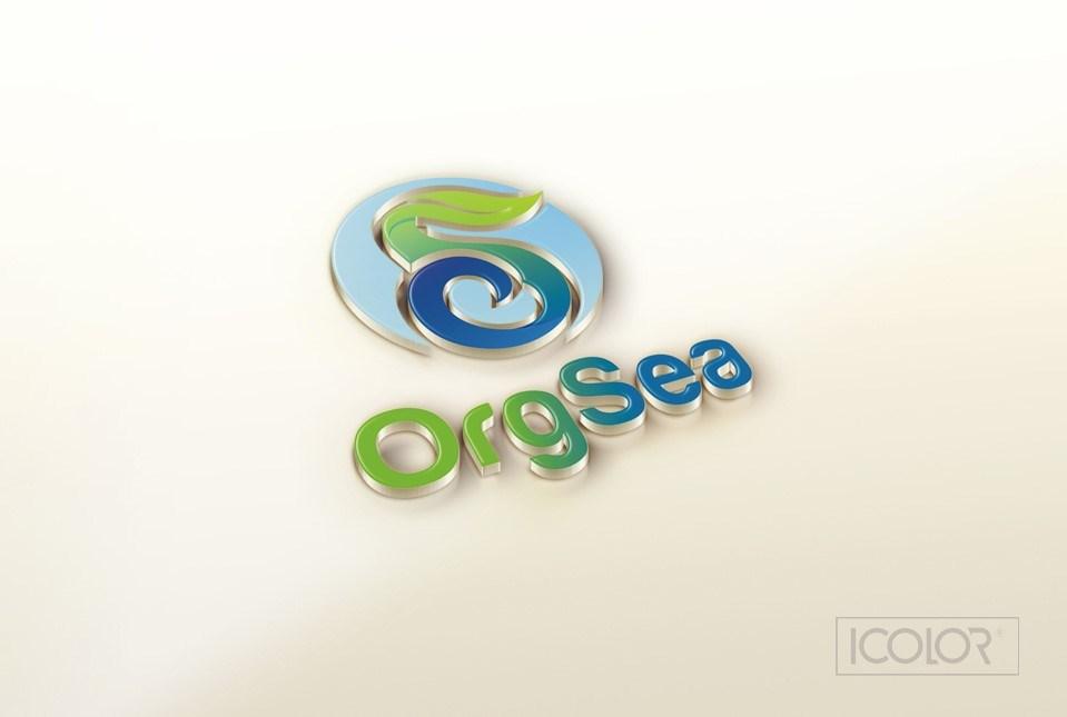 Thiết kế logo Cửa hàng tiện ích và Thực phẩm sạch Quy Nhơn Biển 2021