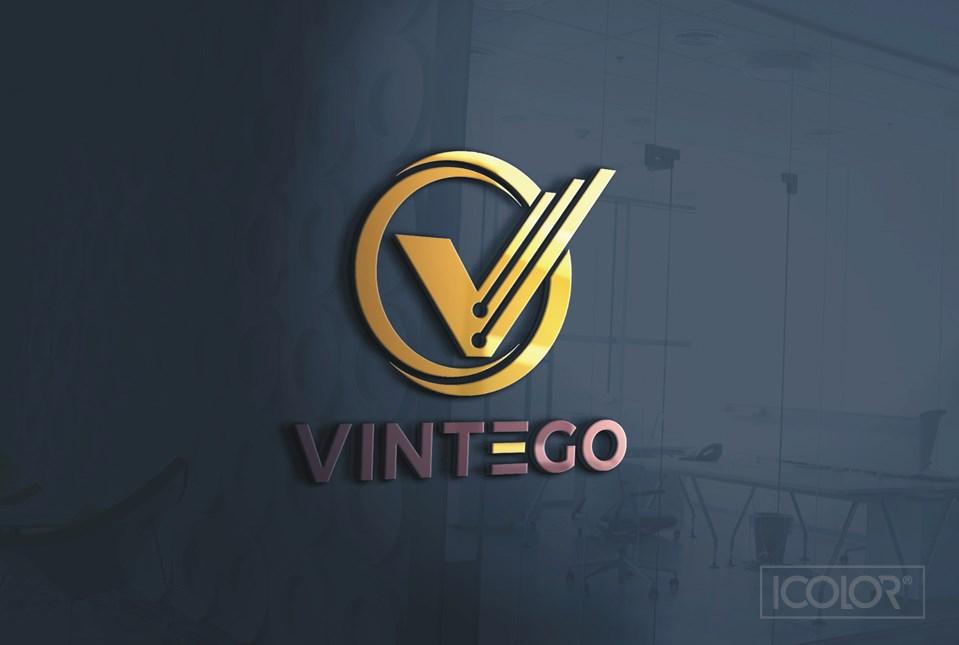 Thiết kế logo Công ty XNK Quang CCCP 2021