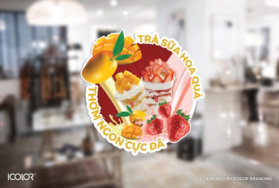 Qua một chặng đường, chúng tôi đã không ngừng mang đến những sản phẩm cà phê thơm ngon, sánh đượm trong không gian thoải mái và lịch sự. Những ly cà phê của chúng tôi không chỉ đơn thuần là thức uống quen thuộc mà còn mang trên mình một sứ mệnh văn hóa phản ánh một phần nếp sống hiện đại của người Việt Nam.
