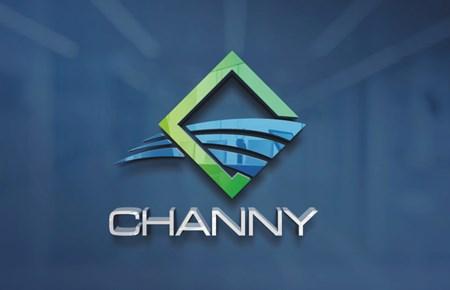 Thiết kế logo CT TNHH Tư vấn Đầu tư Channy