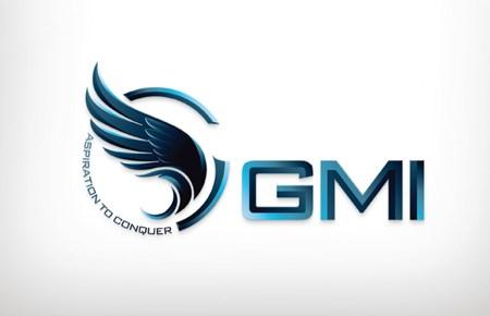 Thiết kế logo CTCP GMI Việt Nam