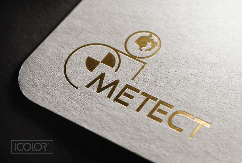 2021 Thiết kế logo công ty cổ phần Metect