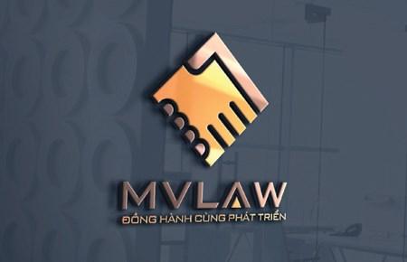 2021 Thiết kế logo công ty trách nhiệm hữu hạn Tư vấn M&V2021