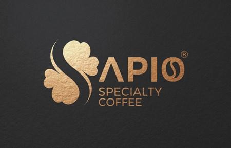 2021 Thiết kế thương hiệu công ty cổ phần Cà phê SapioCÔNG TY CỔ PHẦN CÀ PHÊ SAPIO Lĩnh vực hoạt động: Kiểm soát quy trinh sản xuất cà phê