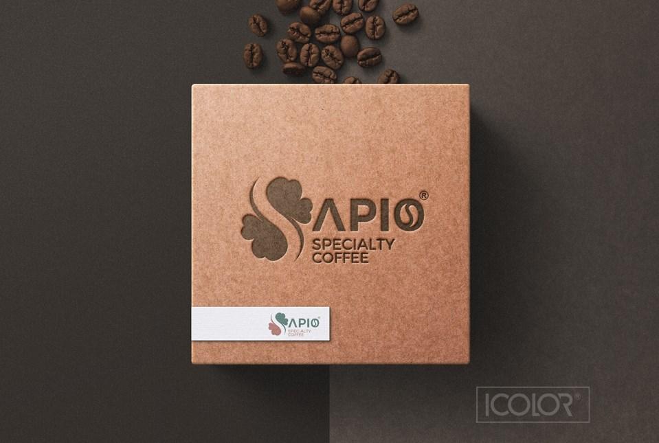 2021 Thiết kế thương hiệu công ty cổ phần Cà phê Sapio
