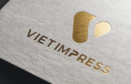 logo CTCP Du lịch và DV Ấn Tượng Việt