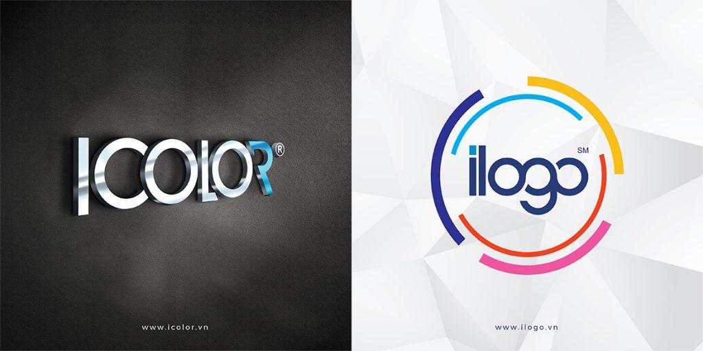 iColor Branding thiết kê logo chuyên nghiệp