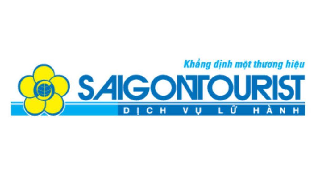 Tham khảo Logo công ty du lịch Saigontourist Ý nghĩa logo Saigontourist