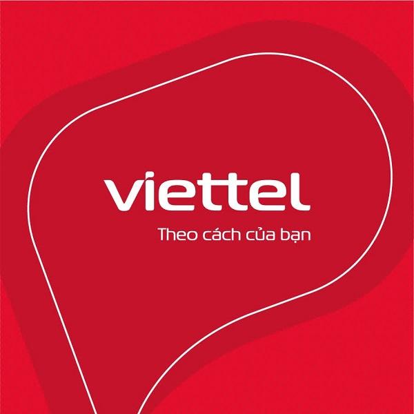 Logo Viettel mới