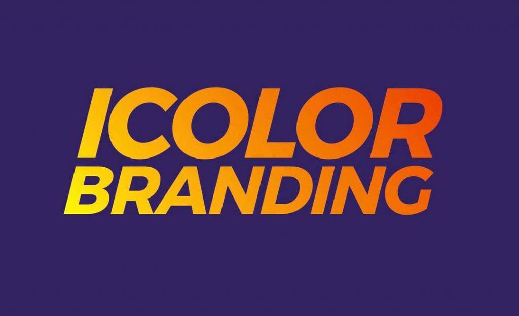 iColor Branding Xây dựng chiến lược thương hiệu.