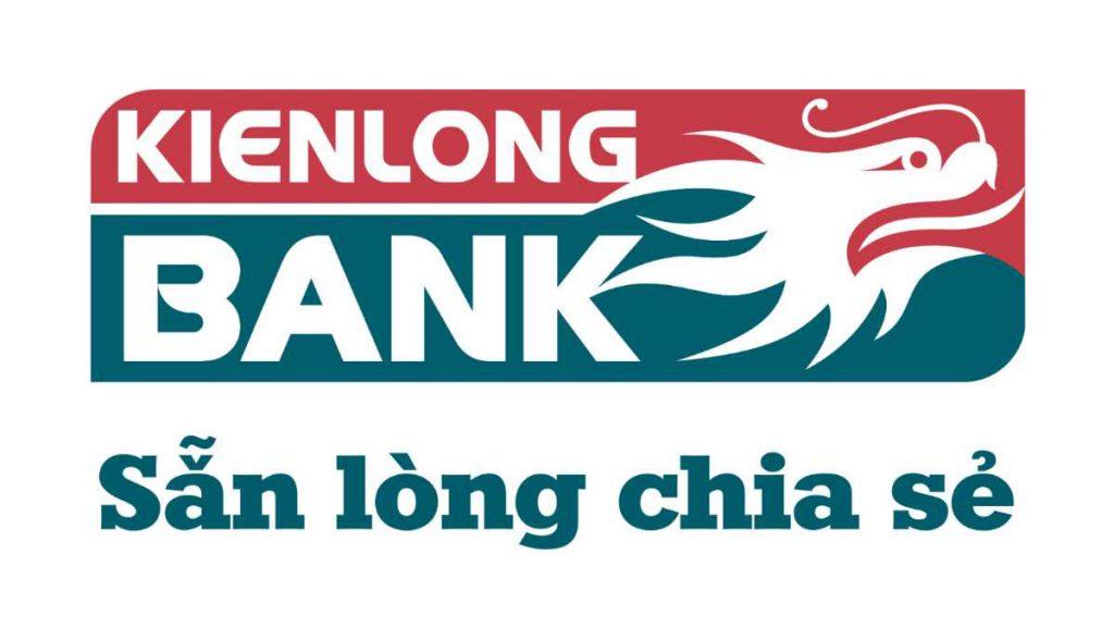 Logo KSBank Kienlong bank cũ ?