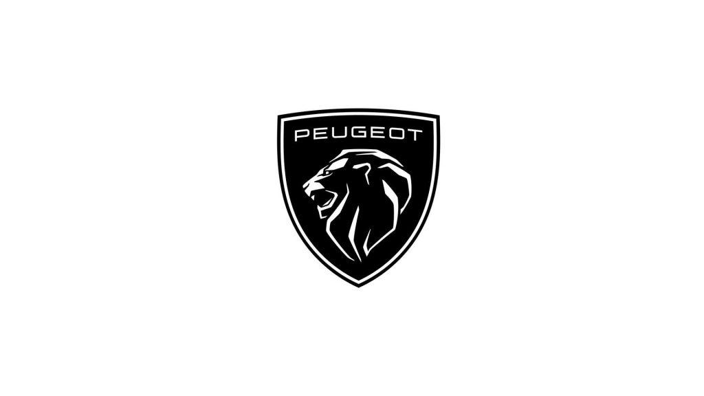 Peugeot new logo 2021