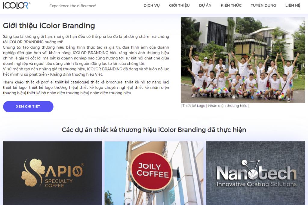 Top 10 Agency thiết kế nhận diện thương hiệu Top 10 Agency thiết kế nhận diện thương hiệu. TOP 10 CÔNG TY THIẾT KẾ BỘ NHẬN DIỆN THƯƠNG HIỆU UY TÍN TẠI HÀ NỘI Thiết kế bộ nhận diện thương...